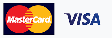 Master and Visa Card