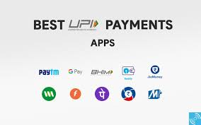 UPI is top payment gateway